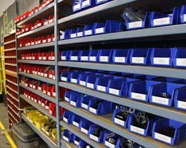work truck parts