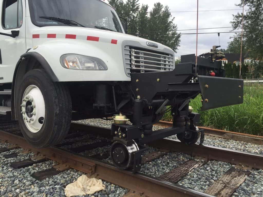 rail gear