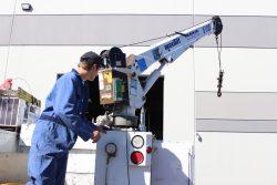 work truck west hiring service technician