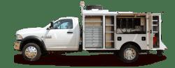 lube-truck