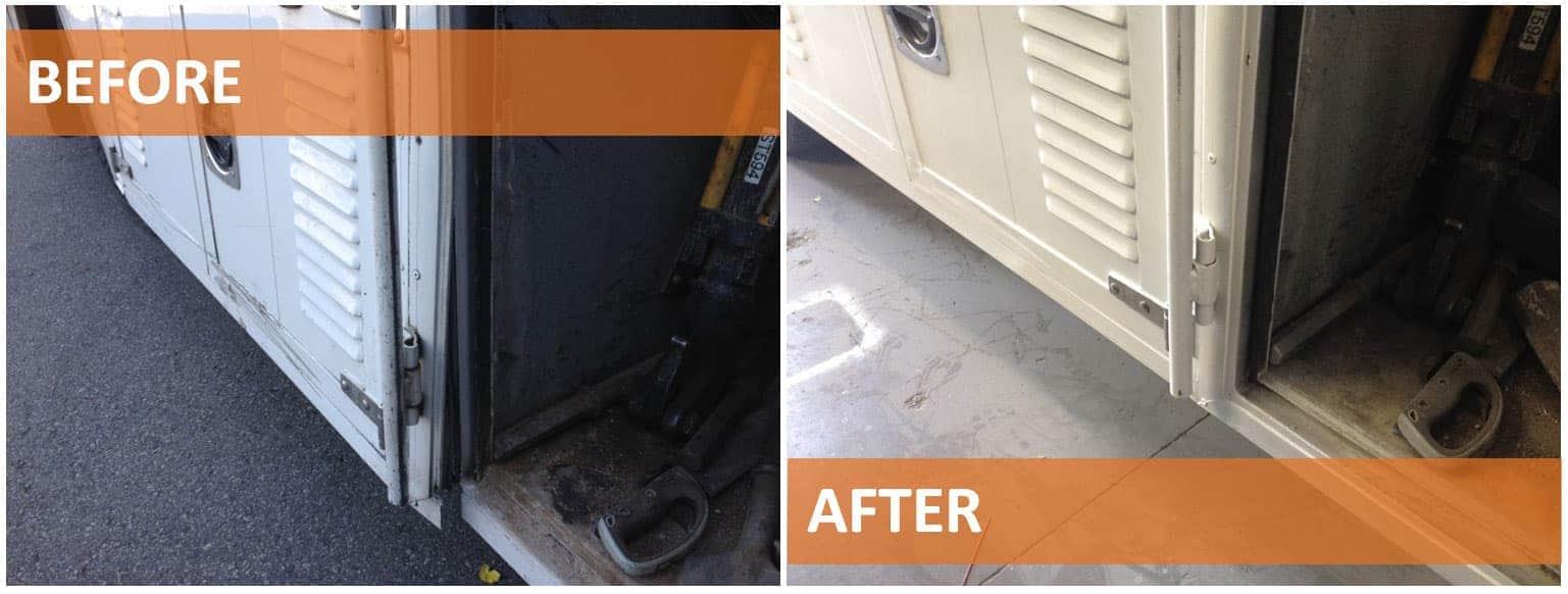 custom work truck repairs