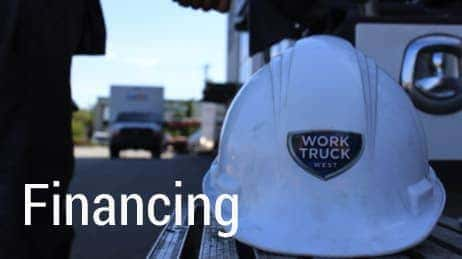 Worktruck West Financing
