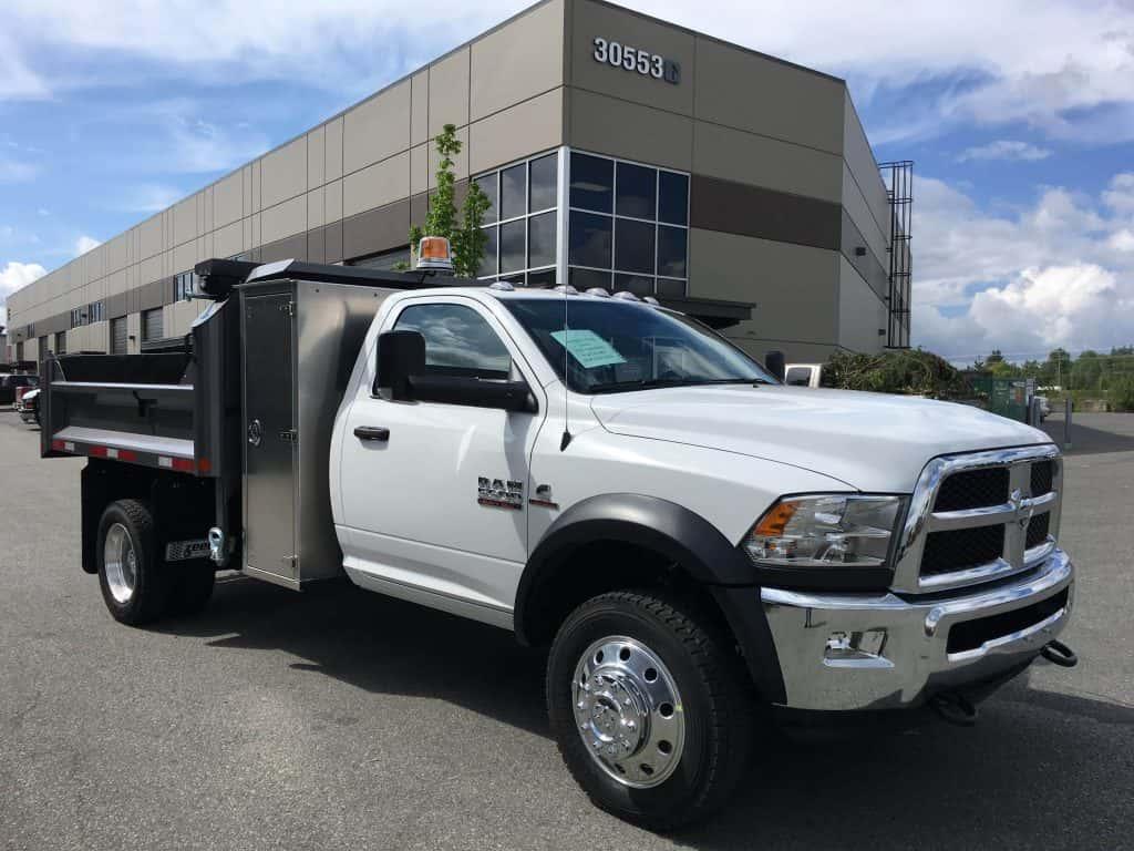 Ram 5500 Dump Truck >> 2019 Ram 5500 Dump Truck | In Stock And Ready To Go