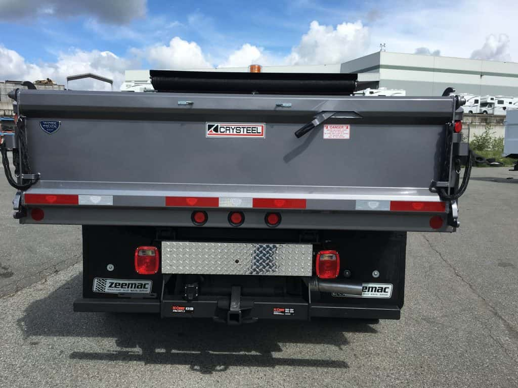 Dodge Ram 5500 >> 2019 Ram 5500 Dump Truck   In Stock And Ready To Go