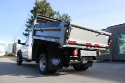 work truck west ram 5500 dump truck for sale canada