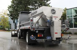 isuzu nrr snow ice truck for sale