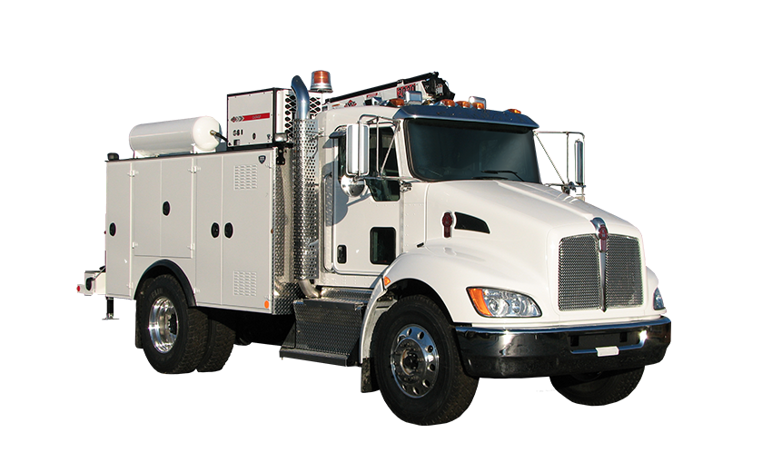 service trucks for sale in manitoba
