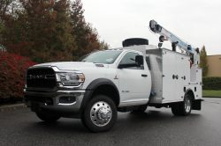 ram mechanics service truck for sale canada work truck west