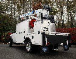 work truck west mechanics service truck deck for sale lease canada