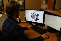 work truck west mechanical designer job posting