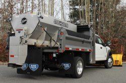 ram 5500 snow ice dump truck for sale lease