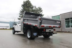 ford f550 dump truck for sale work truck west canada