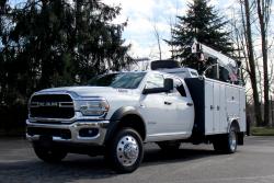 work truck west mechanics service truck for sale aluminum