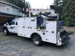 used mechanics service truck for sale bc canada