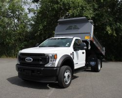 ford f550 dump truck for lease sale dams ford langley surrey bc canada