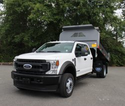 ford f550 dump truck for lease sale langley bc dams ford canada
