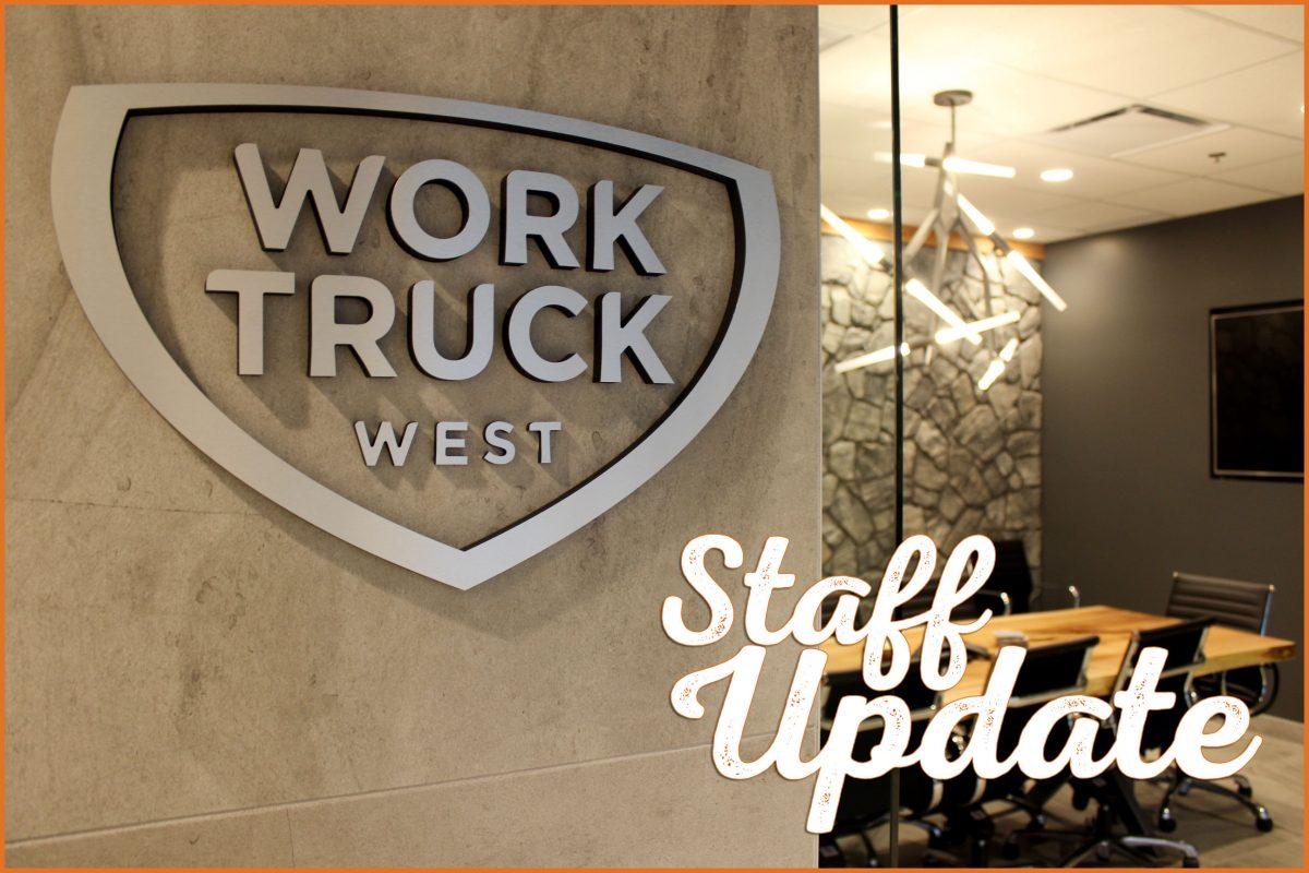 work truck west staff updates fall 2020
