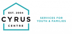Cyrus Center logo