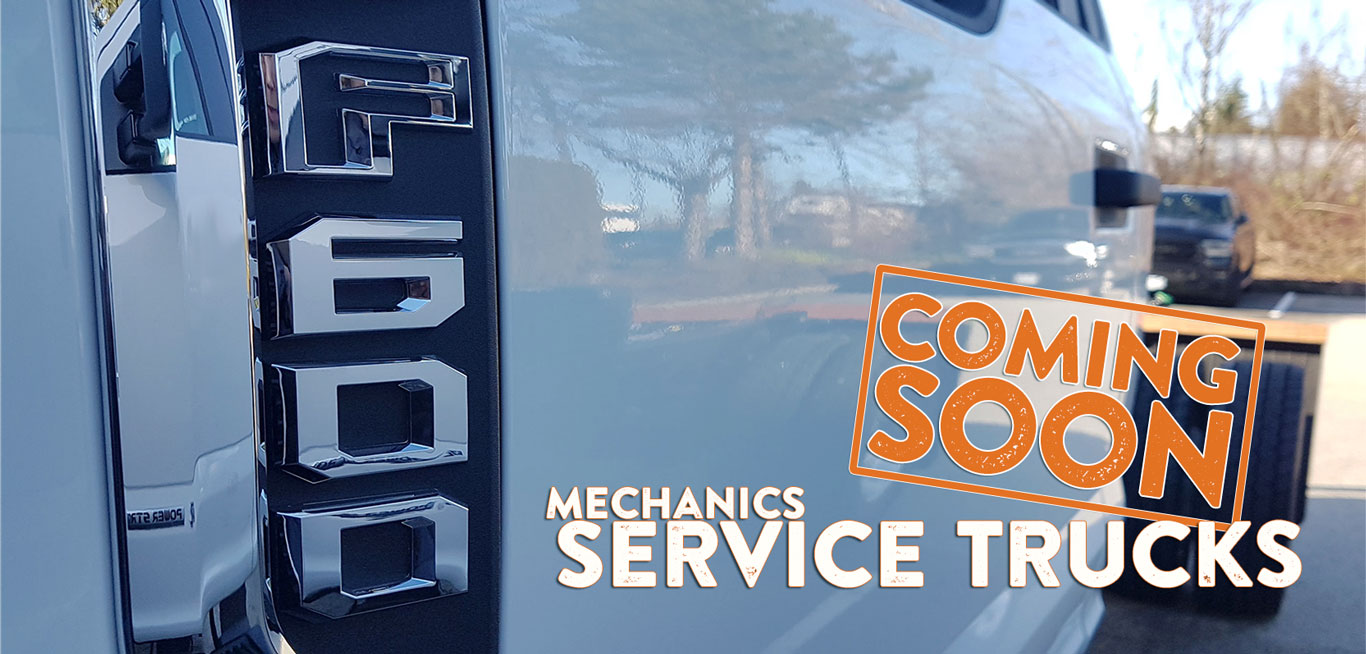 ford f600 mechanic service truck for sale canada
