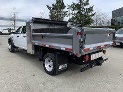 ram 5500 crew cab dump truck for sale bc alberta