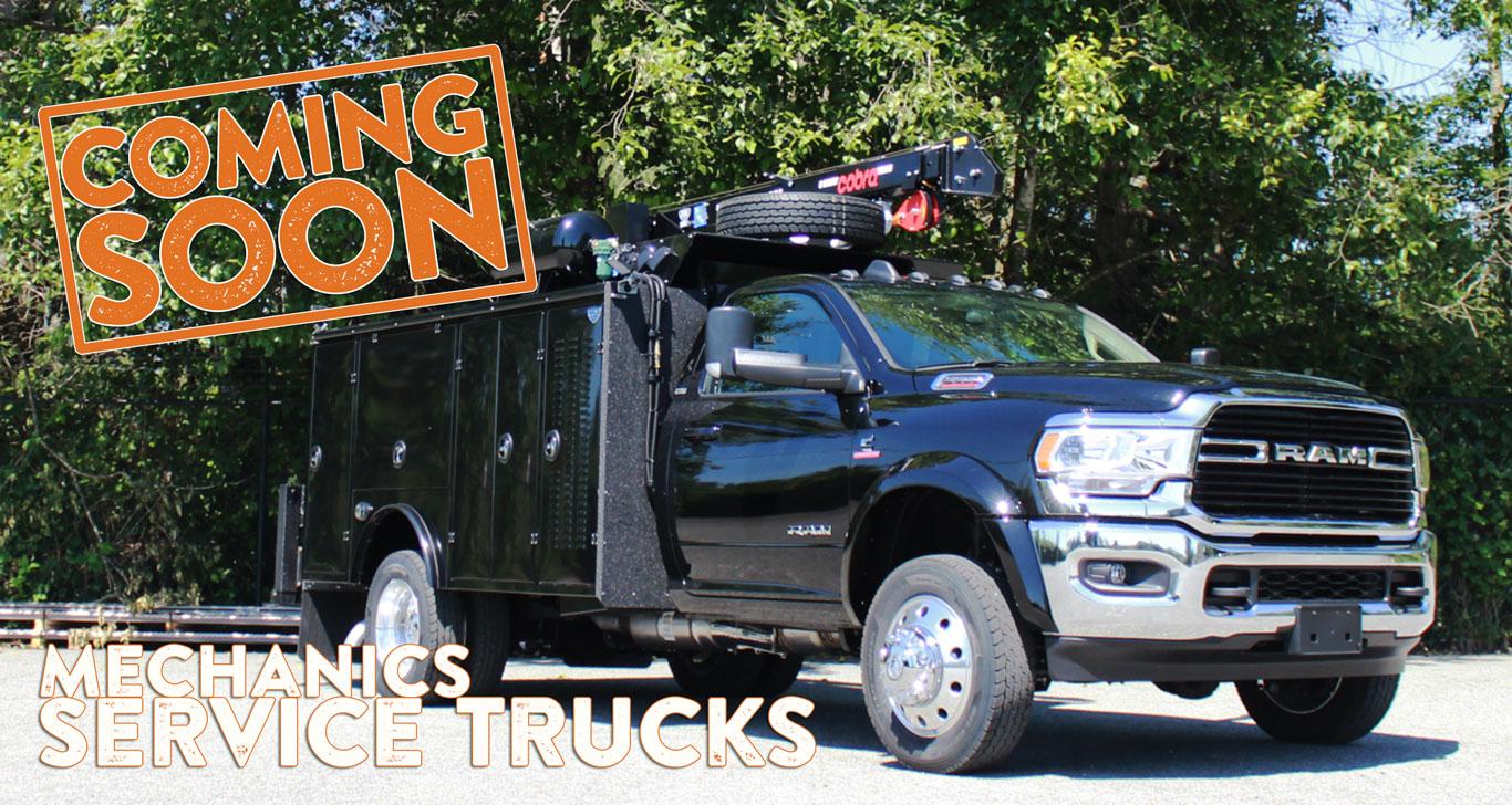 work truck west ram 5500 aluminum steel service truck body for sale canada